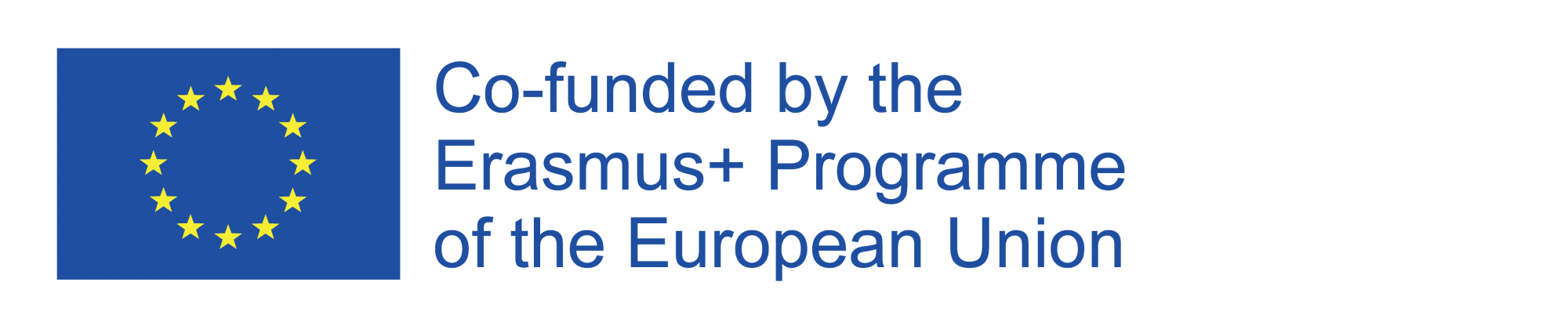 co-funded by Erasmus